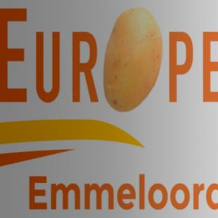 Агро-форум POTATO EUROPE 13.09.2017 -14.09.2017, Emmeloord, Netherlands
