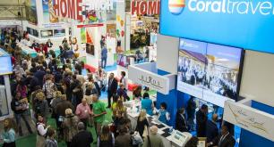 International commercial tourism exhibition