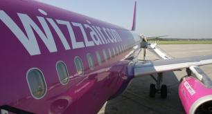 Wizzair comes back to Ukraine